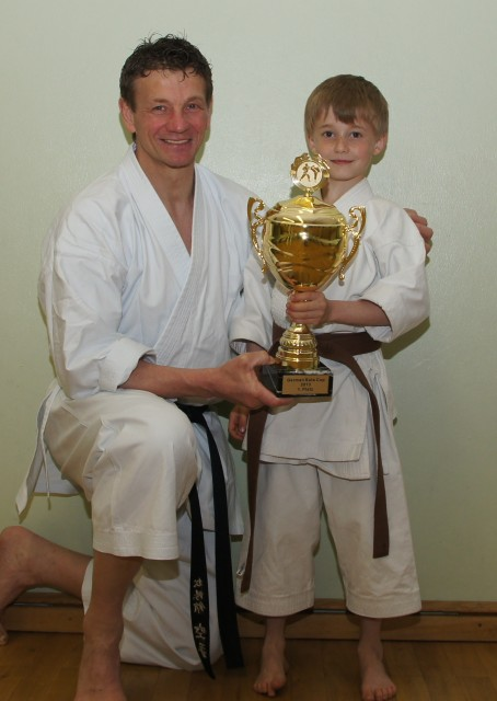 Aidon-Lück-German-Kata-Cup-Sieger